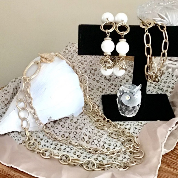 "Premier Designs Jewelry - The ""Ritz"" by Premier Designs NWT"